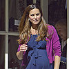 Pregnant Kate Middleton Shopping in London | Pictures