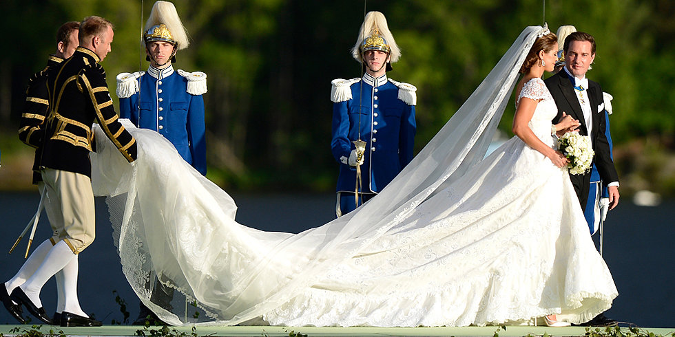 Your Guide to Royal Weddings