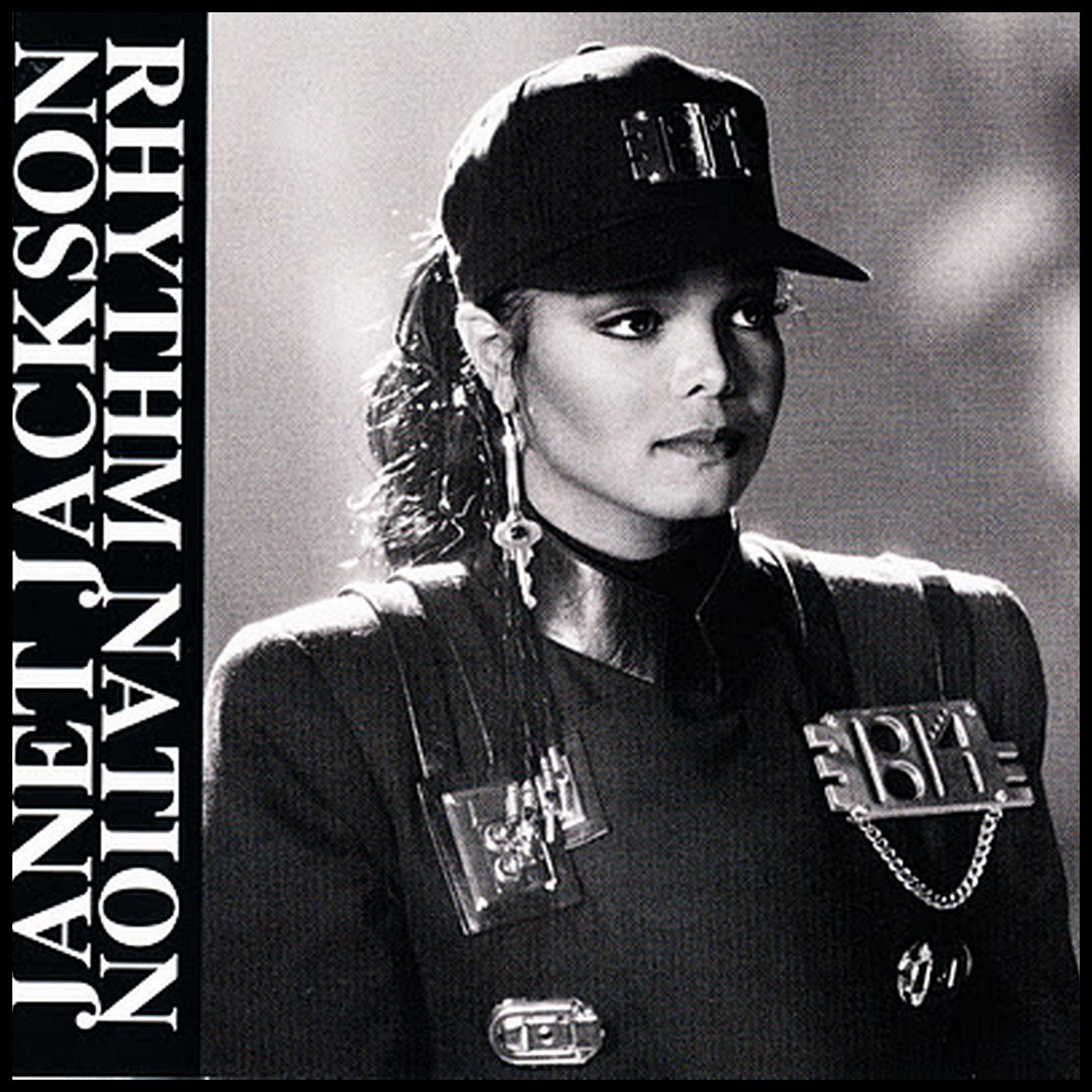 """Rhythm Nation"" by Janet Jackson 