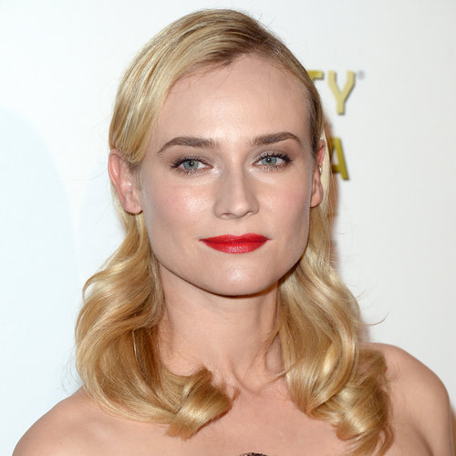 Diane Kruger, Elisabeth Moss at the Critics Choice TV Awards