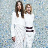 Chloé Resort 2014: A Barefoot Attitude (Without the Bare Feet)