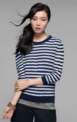 Rainee S Sag Harbor Sweater