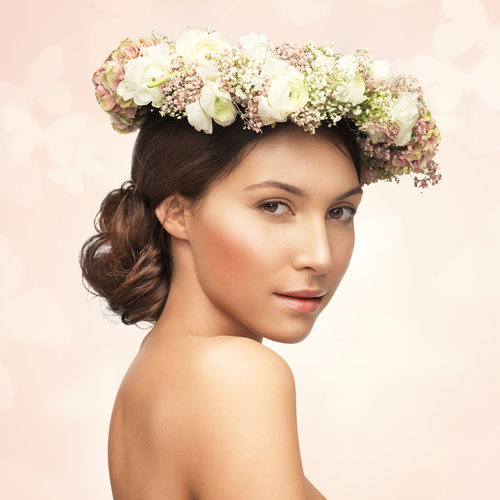 Foods To Help Improve Wedding Day Beauty
