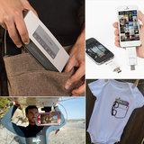 8 Father's Day Finds For Your High-Tech Hubby