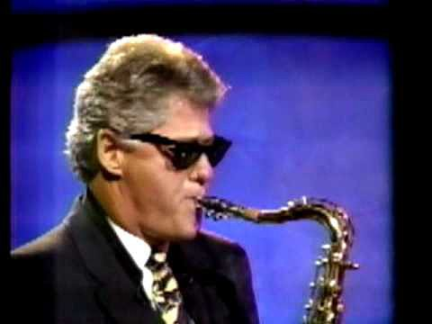 You Can Have Saxophone Jams Whenever You Want