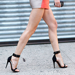 Best Ankle Strap Heels