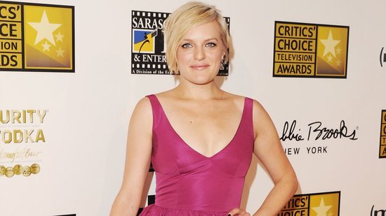 Video: Elisabeth Moss Spills Details on Mad Men Rumors!