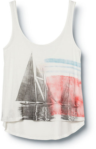 Harbor Sails Tank