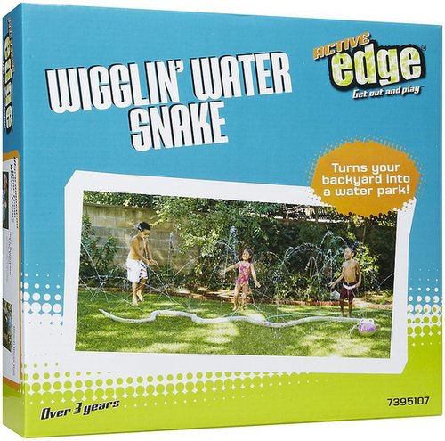 Small World Toys Wiggling Water Snake
