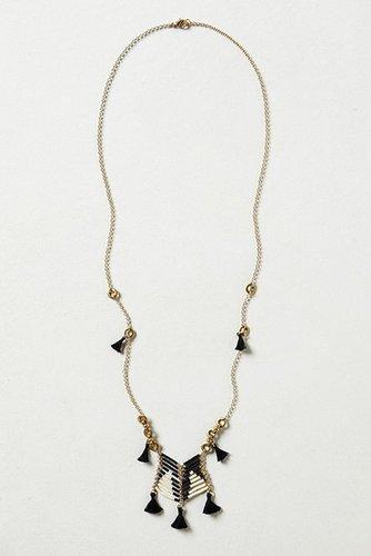 Bijouterie Layering Necklace, Medium