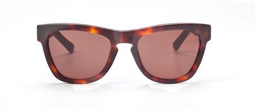 Westward Leaning Louisiana Tortoise Sunglasses