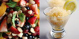 10 Delish Dishes to Enjoy When It's Hot Out