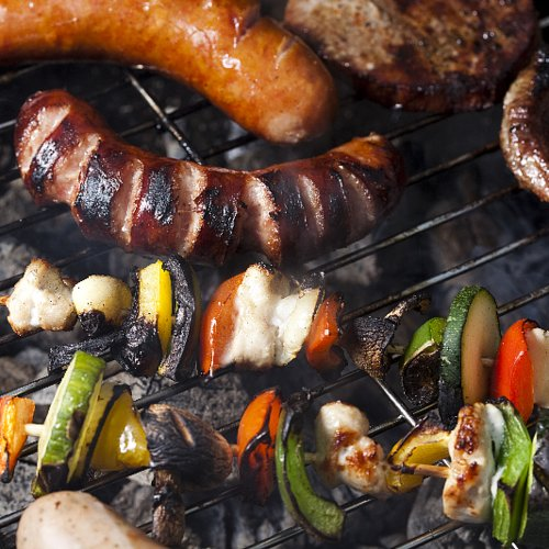 Best Family Barbecue Recipes