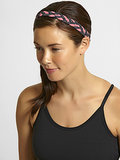 This Zobha Braided Headband ($13, originally $24) is the electric accessory you need for a DJ-fueled festival.