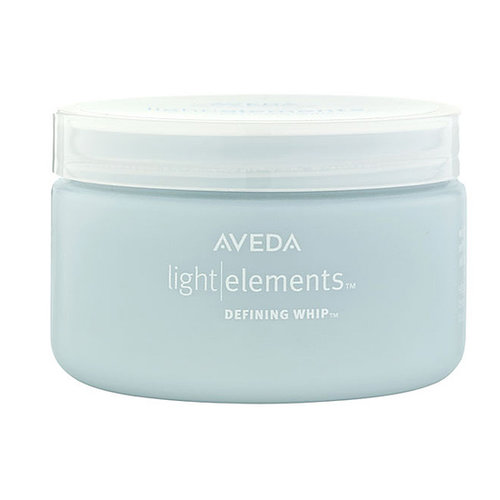 Product Review: Aveda's Light Elements Defining Whip Wax