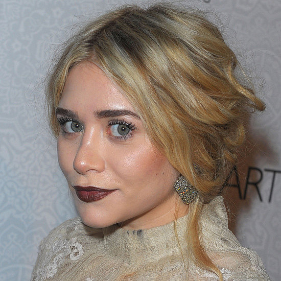January 2010: Ashley Olsen at The Art of Elysium Gala