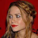 December 2006: Mary-Kate Olsen at The Art of Elysium Announcement