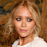 November 2007: Mary-Kate Olsen at 7th on Sale Benefit