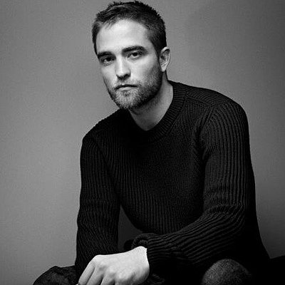 Robert Pattinson's First Dior Ad | Photo