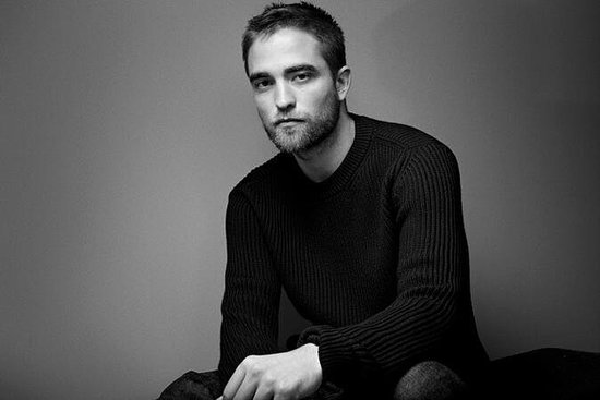 Robert Pattinson Dior Homme Commercial