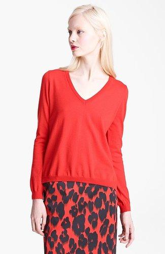 Moschino Cheap & Chic Wool Blend Sweater