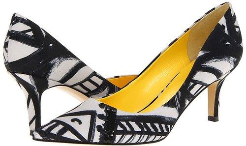 Nine West - Austin (Black) - Footwear