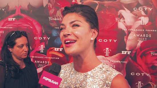 "Video: The Internship's Jessica Szohr Spills on the Perks of Her ""Dancer"" Role"