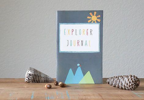 Explorer Journal