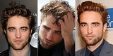 Robert Pattinson's Most Brooding Moments