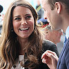 Prince William and Kate Middleton's baby | Video