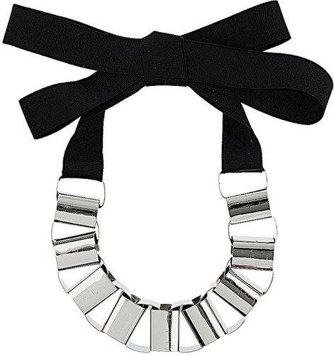 Premium Box Ribbon Collar