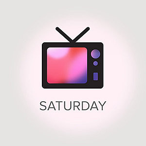 What's on TV For Saturday, June 15, 2013