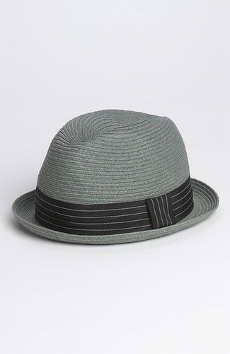 Glory Hats by Goorin 'Roosevelt' Fedora
