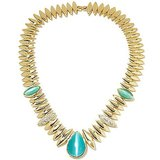 "Roberto Faraone Mennella Colored Stone 18"" Marquise Line Necklace Log in to POPSUGAR and tell us which of the following HSN.com jewelry offerings is No. 1 on your Summer must-have list at the end of this poll!"