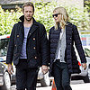 Gwyneth Paltrow and Chris Martin in London | Photos
