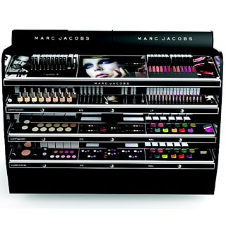Marc Jacobs Launches Makeup Line With Sephora