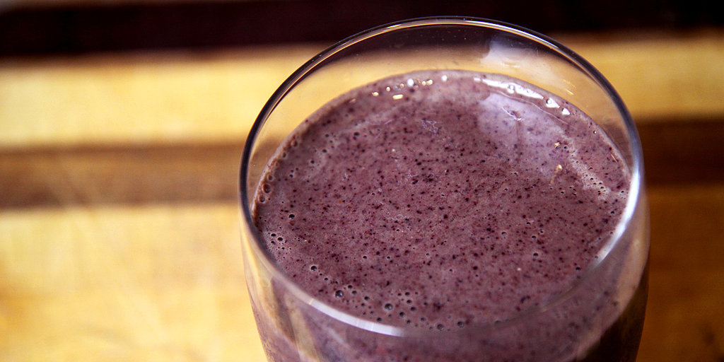 Give Your Smoothie a Boost! Healthy Ingredients to Increase Fiber