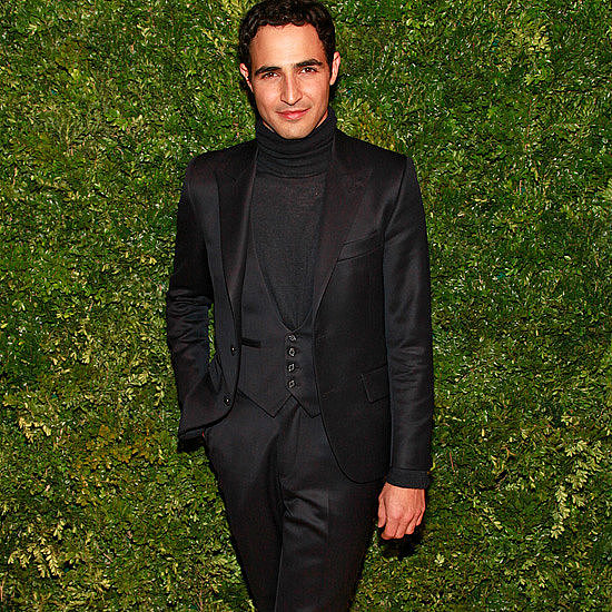 Zac Posen Set to Design Wedding Dresses For David's Bridal