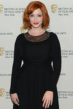 Christina Hendricks is in talks for Measure of a Man, a coming-of-age drama based on the YA novel One Fat Summer. She would play the mother of a bullied teen (Riley Griffiths).
