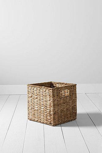 Medium Grand Portage Seagrass Basket