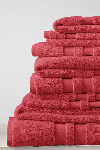 Luxe Essential 6-piece Towel Set