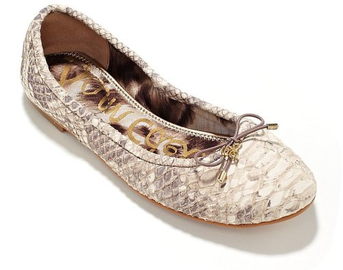 Sam Edelman Flats - Felicia Ballet with Bow
