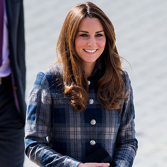 See the Best of Kate Middleton's Pregnancy Style!