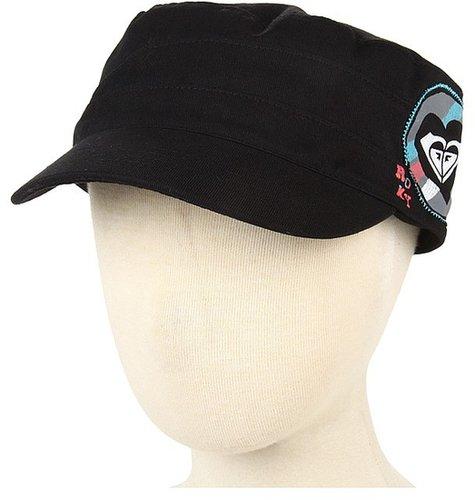 Roxy - Calm Sea (True Black) - Hats