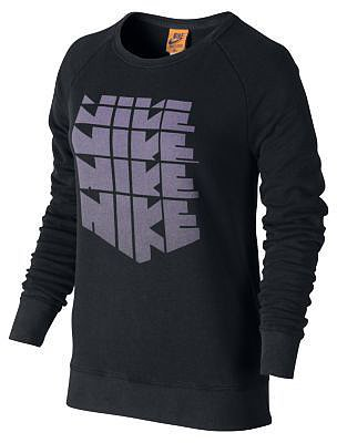 Nike Track and Field Billboard Women's Sweatshirt