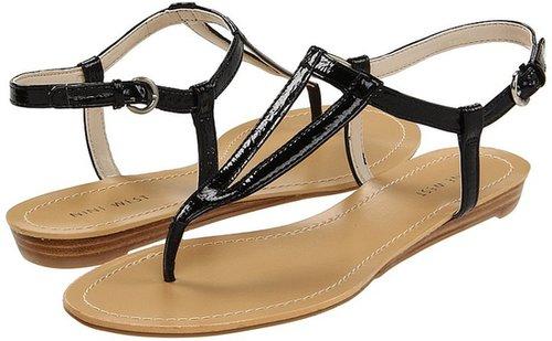 Nine West - Weightless (Black Synthetic) - Footwear