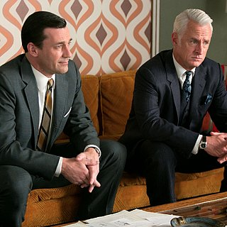 "Mad Men Recap ""The Quality of Mercy"""