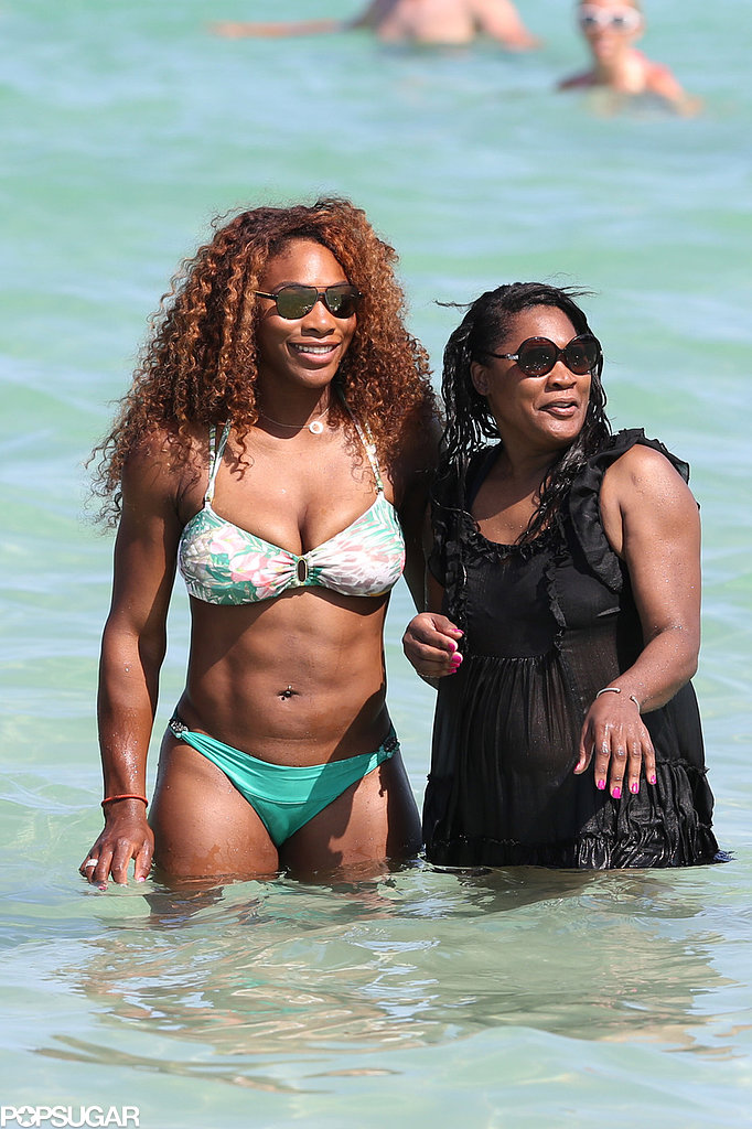 Serena Williams Photos