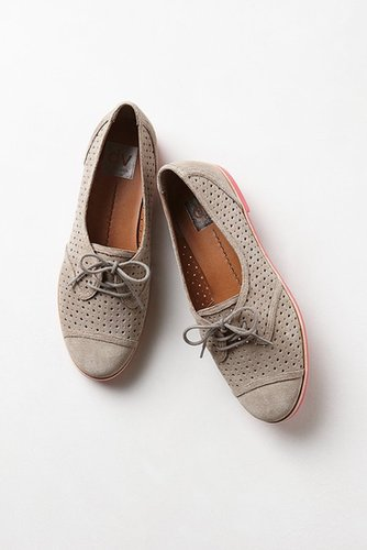 Marvin Oxfords