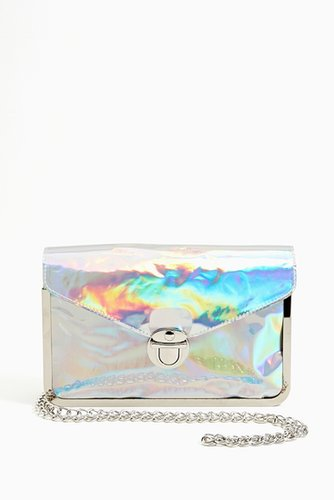 Reflected Clutch